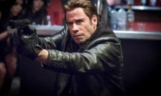 John Travolta trở lại với vai diễn đầy 'máu lạnh'