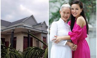 Mẹ Vy Oanh: 'Con đừng đi nữa ở nhà với mẹ... tối lửa tắt đèn có nhau'