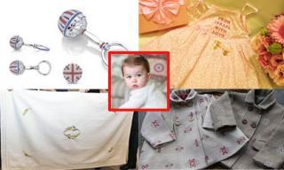 Tiết lộ những món quà sinh nhật 'khủng' dành cho công chúa Charlotte