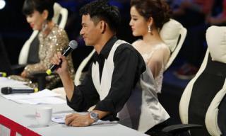 Xuân Bắc bày tỏ tình cảm đặc biệt trước thí sinh Hoa hậu Việt Nam