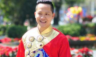 Biên đạo Tiến Thuận - người thổi hồn múa vào các cuộc thi sắc đẹp