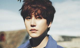 'Em út' của Super Junior tạm dừng ca hát để điều trị dây thanh âm
