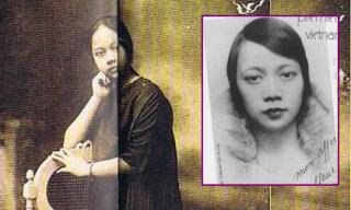 Nữ bác sĩ đầu tiên của Việt Nam là ai?