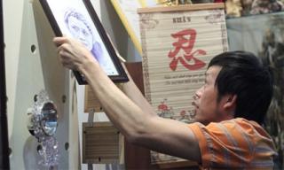 Hình ảnh hiếm hoi về ngôi nhà giản dị của Hoài Linh