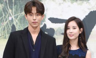 Seohyun (SNSD) ngọt ngào như công chúa trong sự kiện