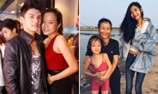 Tin sao Việt mới ngày 26/8: Lâm Vinh Hải ly hôn vợ, Hoàng Thùy khoe mẹ và em gái