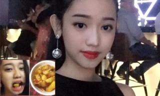 Đây là ý định của Thúy Vi khi clip ăn đuông dừa 'gây bão' ở Thái Lan