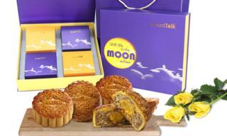 'Love you to the moon and back' – Thông điệp mùa Trung Thu của BreadTalk