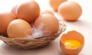 Làm sao để bảo quản trứng nhiều tháng mà không hỏng