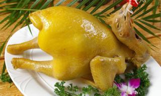 Rước bệnh vào người khi ăn thịt gà với những thứ đại kỵ sau