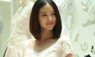 HH Thế giới Trương Tử Lâm xinh như thiếu nữ sau khi sinh con gái