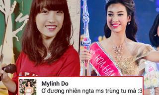 Đăng quang ít phút, Tân Hoa hậu Việt Nam dính nghi án phẫu thuật răng