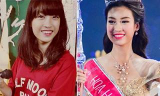 Tân Hoa hậu Việt Nam 2016 và BTC lên tiếng về nghi án chỉnh sửa răng