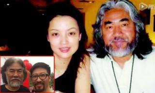 Vợ chồng ông trùm phim Kim Dung: chồng mang bồ về nhà, vợ 'cặp' với con trai nuôi