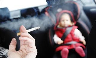 Cả nhà khóc thét khi biết nguyên nhân bé trai 5 tuổi ung thư phổi giai đoạn cuối