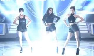 3 cô gái Việt 'gây sốt' trên game show Hàn Quốc với giọng ca cực hay