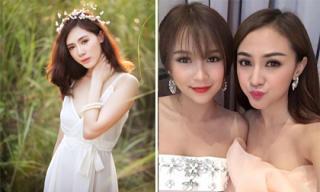Hot girl và hot boy Việt 23/9: Hà Min phải mổ ruột thừa, Sam xinh đẹp bên Kelly Nguyễn