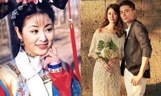 Mỹ nhân phim Quỳnh Dao: Người tình tiền viên mãn, kẻ lẻ loi tuổi già