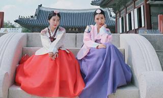 Quỳnh Anh Shyn và Mẫn Tiên: Hai cô bạn thân hội ngộ ở Hàn Quốc
