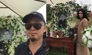 Tin sao Việt mới 25/9: Thanh Lam và Quốc Trung đi thăm mộ nhạc sĩ Trần Lập, Thanh Tùng