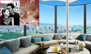 Ngắm căn hộ hơn 400 tỷ đồng của Châu Kiệt Luân, đắt gấp 9 lần Thư Kỳ