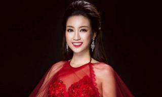 Tân Hoa hậu Đỗ Mỹ Linh đang quá ham hố phát ngôn?