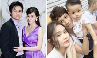 Hot girl và hot boy Việt 27/9: Phan Thành vẫn muốn níu kéo Midu? gia đình Huyền Lizzie hạnh phúc bên nhau