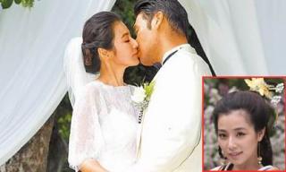 Sao 'Mỹ nhân tâm kế' kết hôn với bác sỹ thẩm mỹ ở Thái Lan