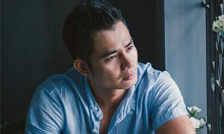 Nam vương Võ Minh Thành: 'Là đàn ông thì phải dám đương đầu với thử thách'