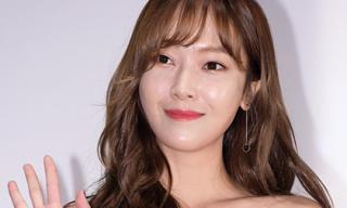 Jessica xuất hiện với gương mặt khác lạ tại sự kiện