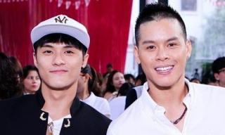 Lâm Vinh Hải lên tiếng về tin đồn đồng tính, cặp kè John Huy Trần
