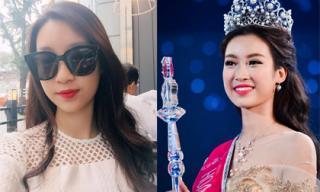 Đỗ Mỹ Linh nói gì sau 1 tháng đăng quang Hoa hậu Việt Nam 2016?