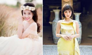 Hot girl và hot boy Việt 29/9: Thúy Vi chuẩn bị đi du học, bạn gái Phở Đặc Biệt khác lạ