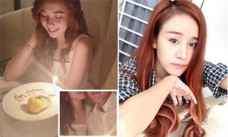 Hot girl và hot boy Việt 30/9: Mie Nguyễn kỉ niệm 1 năm ngày yêu bên bạn trai, Bà Tưng mặc giản dị vẫn xinh đẹp