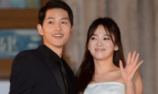 Phía Song Joong Ki và Song Hye Kyo chính thức lên tiếng về chuyện đám cưới