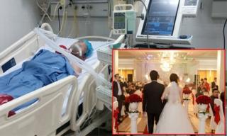 Vợ cũ và vợ mới cùng bị tai nạn, chồng chỉ cứu vợ cũ khiến ai nấy đều sững sờ và bí mật động trời đằng sau