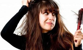 Tình trạng tóc tiết lộ vấn đề sức khỏe bạn đang gặp phải