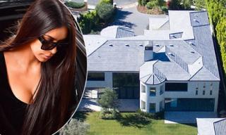 Kim Kardashian thiết kế phòng trú ẩn trong biệt thự gần 45 tỷ sau vụ cướp kinh hoàng