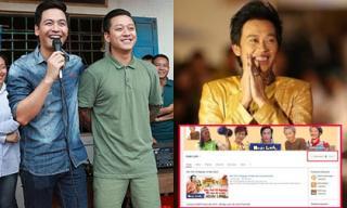 Tin sao Việt mới 20/10: Thái độ của Tuấn Hưng khi bị so sánh với Phan Anh, Hoài Linh sở hữu nút Play mạ bạc từ YouTube