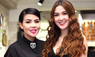 NTM Tóc Hoàng Nga - Từ cây kéo vàng đến người phụ nữ quyền lực trong ngành tóc