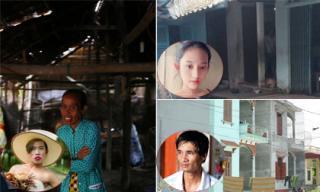 Gia cảnh thực 'không như là mơ' của các thảm họa Việt: Tùng Sơn, Thúy Vy, Lệ Rơi