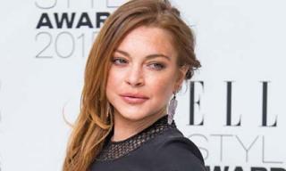 Lindsay Lohan đối mặt nguy cơ phá sản vì nợ tiền thuê nhà suốt nửa năm