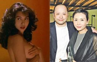 Nữ thần gợi cảm màn ảnh Hong Kong thập niên 90 giờ ra sao?