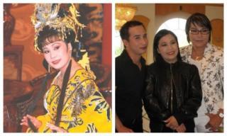 Nghệ sĩ cải lương Tài Linh: Nghệ sĩ duy nhất không vướng vòng tình ái lăng nhăng (P2)