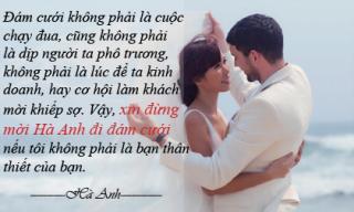 Đây là lý do chứng minh Hà Anh là ngôi sao tự tin, thẳng thắn nhất nhì showbiz Việt