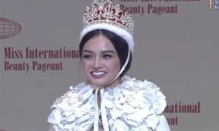 Philippines 'lên ngôi' tại Hoa hậu Quốc tế 2016, đại diện Việt Nam trắng tay