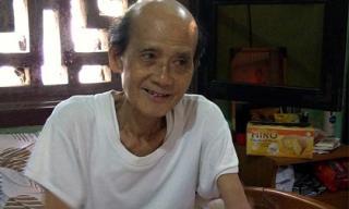 Phạm Bằng từng phẫu thuật tại Singapore nhưng sau đó về nước vì quá tốn kém