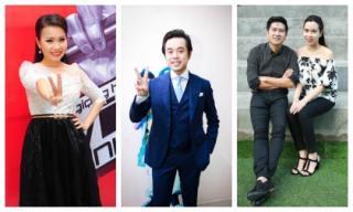 Cẩm Ly, Dương Khắc Linh, Hồ Hoài Anh dự đoán Quán quân The Voice Kids 2016