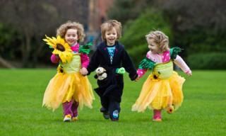 5 nguyên tắc vàng khiến trẻ em Đan Mạch trở nên hạnh phúc nhất thế giới