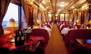 Bên trong 9 con tàu du lịch siêu xa xỉ bậc nhất thế giới